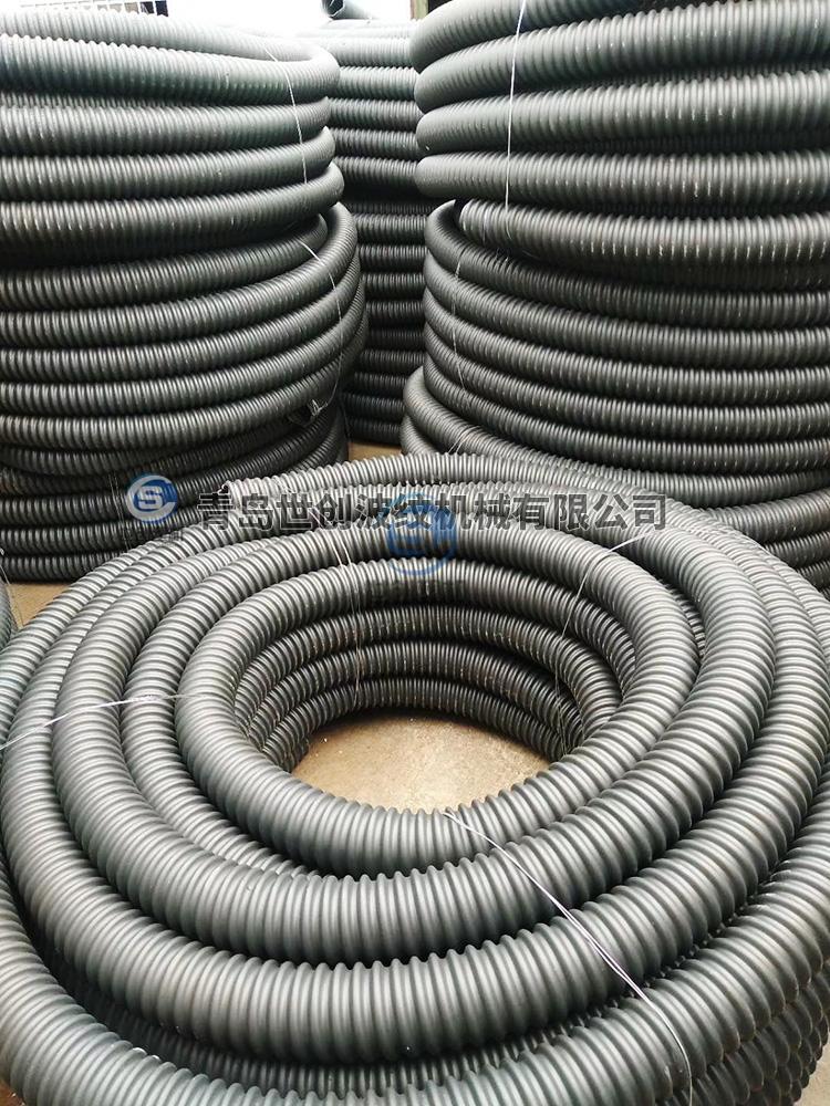 碳素管材设备