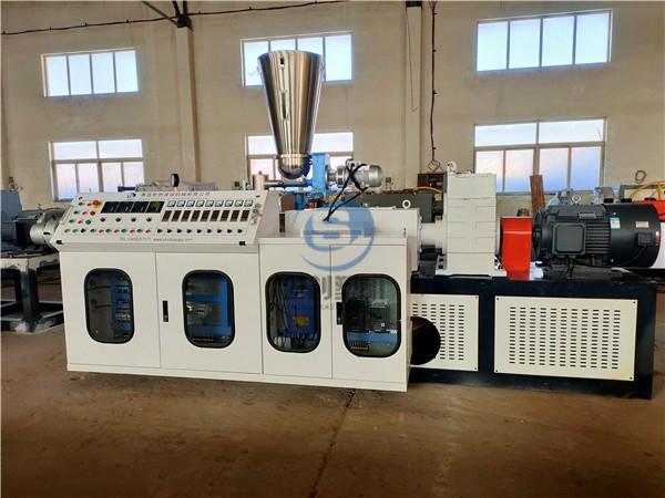 PVC预应力管材生产线