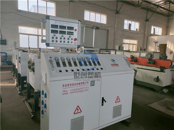 熔喷布挤出机熔喷布生产设备