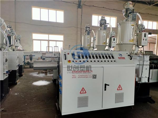 熔喷布设备熔喷布生产设备