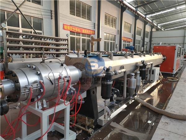UPVC CPVC管材生产线