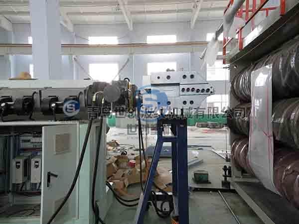 板片材设备生产线