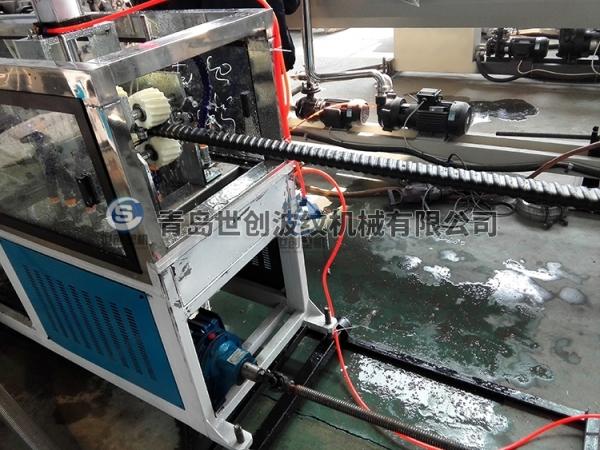 预应力管材生产线