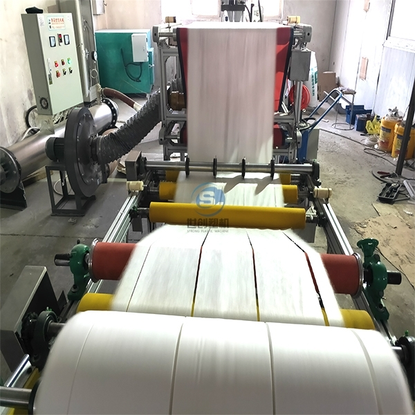 熔喷布设备厂家